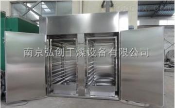 大型拼装式电热鼓风干燥箱