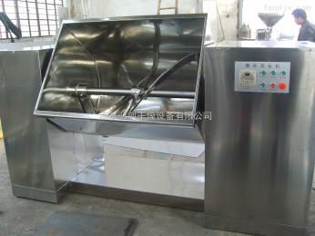 CH【厂家直销】CH-500槽型混合机 食品混合机 湿粉混合机 中药混合
