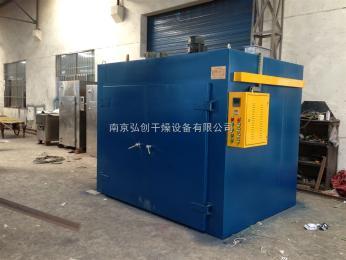 CT-C箱式天然气热风炉烘干机 红糖姜茶颗粒烘干机 食品增味剂烘箱