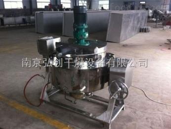 油脂保温锅防冻搅拌加热锅,,电磁,蒸汽,导热油加热,蒸煮锅,夹层锅