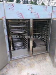 RXH系列弘创干燥鸟贝肉 大蛤肉蛎肉 鲜贝丁 扇贝肉 沙鲜肉烘干机热风循环烘干茶叶烘干机
