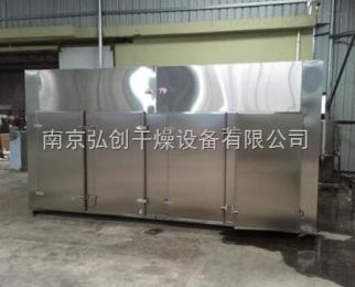 CT-C农产品热风烘干机 胡萝卜泡菜热风烘箱 芹菜箱式干燥设备