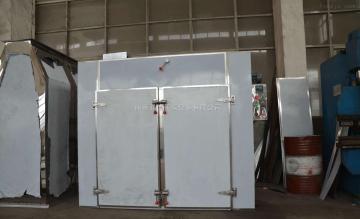 RXH系列小型食品烘干机 豆腐干烘干机 热风循环烘箱 恒温自动干燥箱