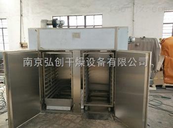 RXH系列电加热烘干机 导热油加热热风循环箱式烘箱