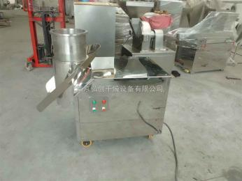 HC-XZL農藥擠壓旋轉造粒機 飼料旋轉式制粒機 不銹鋼制作顆粒設備