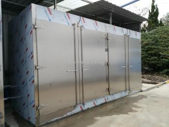 涂料厂试验室打样烘箱 油桶加热用烘箱 电容器行业用烘箱