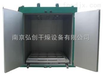 烘干固化炉 大型电烤炉 加热油桶烘箱 油桶预热烘箱