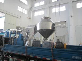 干湿粉搅匀机 食品厂用立式搅拌机
