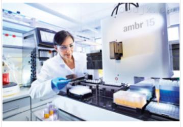發酵型ambr15微型生物反應器系統