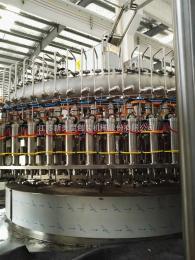 DCGX16M-60-1524000瓶/小時等壓吹灌旋生產線
