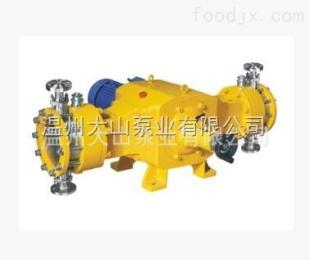 DY-T2液压式计量泵