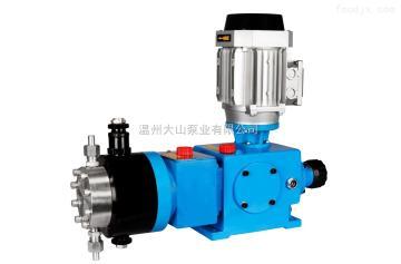DY-X液压式计量泵