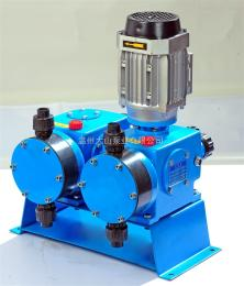 DJ-X2隔膜式计量泵