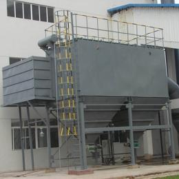 按要求制作锅炉布袋除尘器改造问题需要注意