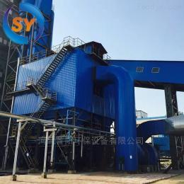 全35吨燃煤锅炉电袋除尘器厂家维修改造项目