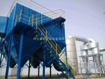 广州制药厂10吨高温蒸汽锅炉除尘器氟美斯布袋使用价格