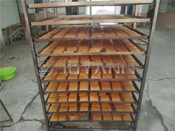 100不锈钢板鸭烟熏箱,中小型红肠烟熏炉