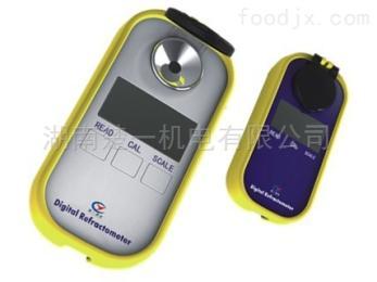 便携式NMP浓度仪手持式数显NMP浓度计