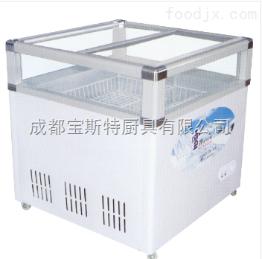 SC-168WD成都超市乳品保鲜展示柜价格