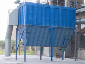 鑄造廠除塵器選用原則高溫煙氣冷卻措施