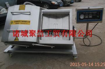 QX-0112油焖黄瓜酱菜真空包装设备