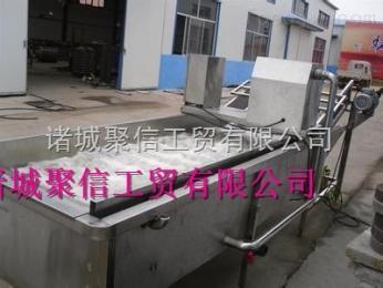 JX-288冷冻产品解冻流水线