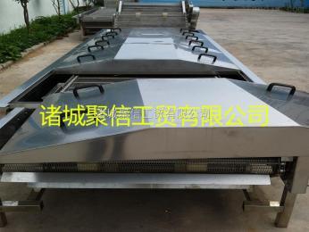 JX-1003海带巴氏杀菌线