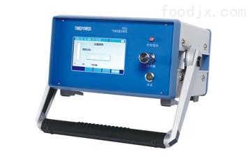 气体纯度测定仪