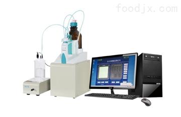 全自動酸值測定儀