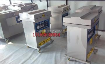DZ-400/2L小型单室真空包装机,不锈钢家用