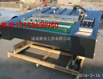 DZ-1100山椒凤爪真空包装机,连续滚动式真空封口机