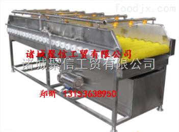 JX-3600紅棗氣泡清洗機