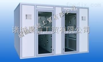 厂家要求 风淋室/不锈钢制作风淋房/诸城厂家生产净化风淋室
