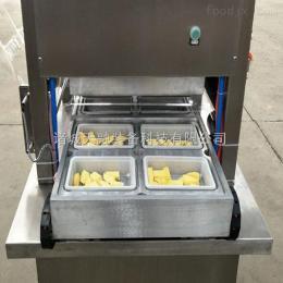 DM-350A内酯豆腐盒式真空包装机 气调保鲜封口机
