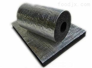 杭州橡塑板_橡塑管
