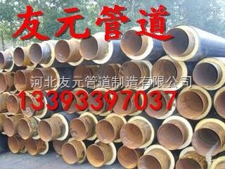 齐全专业直埋保温钢管生产厂家
