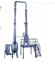 DJN-500~3000(B)型多功能酒精回收浓缩器