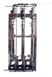 全自动大孔树脂吸附机组