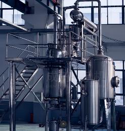 RCN-0.5m3~6m3热回流抽提浓缩器