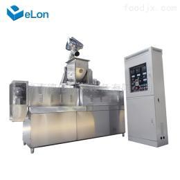 DL-D series双螺杆膨化机,专业零食生产设备