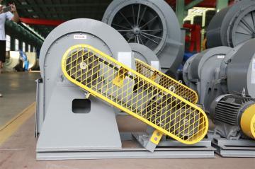 離心風機4-72-5A-15KW山東羅泰專業生產4-72系列離心通風機