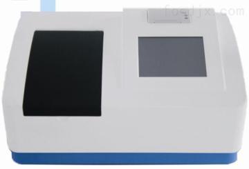 食品多参数检测仪ASP-8ZX