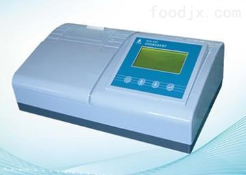 8通道农药残毒快速检测仪