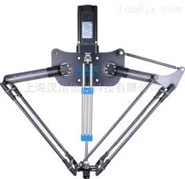 BX2-800两轴机器人 牛奶码垛装箱生产线 工业机械