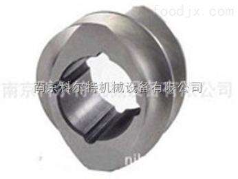 擠出機配件螺紋元件38料95機擠出機配件螺紋元件/南京科爾特