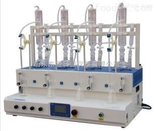 CH-6000C二氧化硫殘留量測定儀
