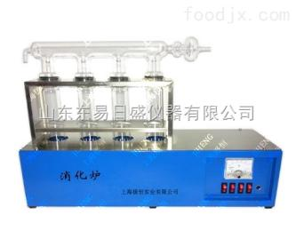 JHNC-2可控硅井式消化爐-八孔