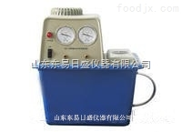 SHB-III循環水真空泵,雙表雙抽頭