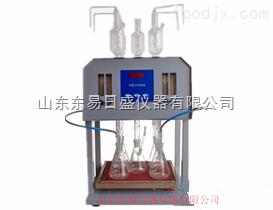 HJ-103C型高氯COD標準消解器
