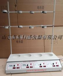 DZTW型DZTW型六聯電子調溫電熱套